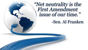 Net Neutrality At Risk
